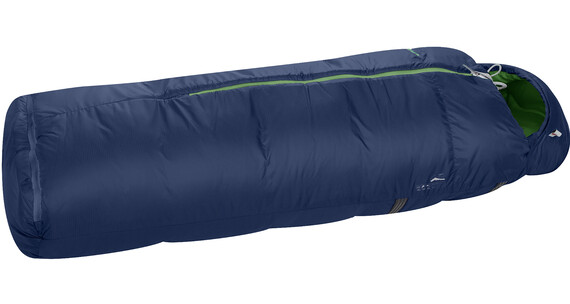 Mammut Kids Knott MTI Sleeping Bag space-sherwood